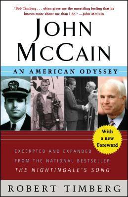 John McCain: An American Odyssey 9781416559856