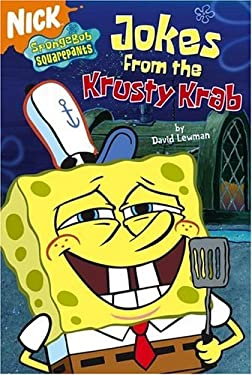 Jokes from the Krusty Krab