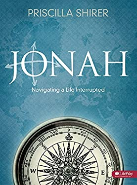 Jonah: Navigating a Life Interrupted 9781415868492