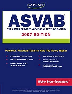 Kaplan ASVAB 9781419542084