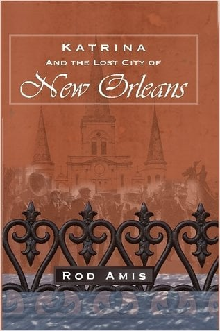 Katrina and the Lost City of New Orleans 9781411663664