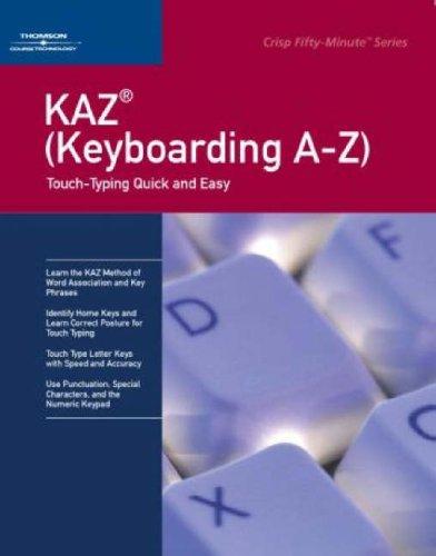 Kaz (Keyboarding A-Z) 9781418841089