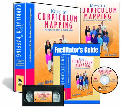 Keys to Curriculum Mapping