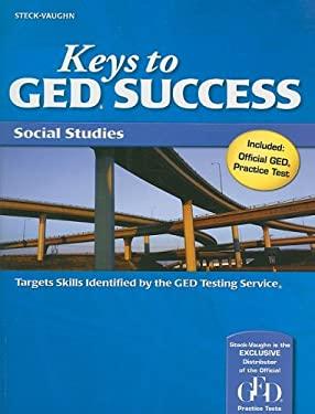 Keys to GED Success: Social Studies 9781419053511