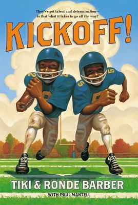 Kickoff! 9781416970804