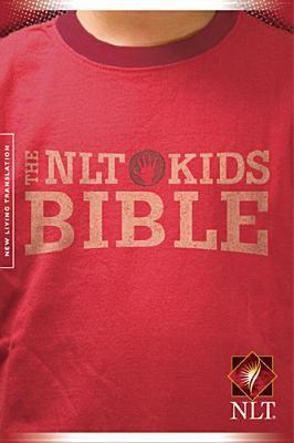 Kids Bible-NLT 9781414314495