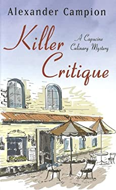 Killer Critique 9781410451675