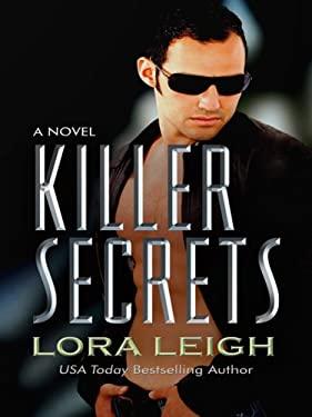Killer Secrets 9781410408280