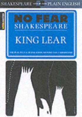 King Lear (No Fear Shakespeare) 9781411400474