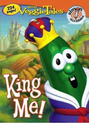 King Me! 9781416938538