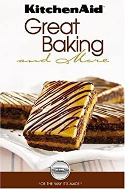 Kitchen Aid Great Baking and More 9781412723206