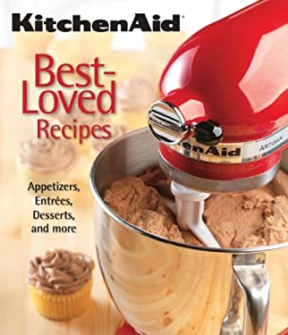 KitchenAid Best-Loved Recipes 9781412778763