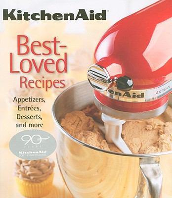 KitchenAid Best-Loved Recipes 9781412795197