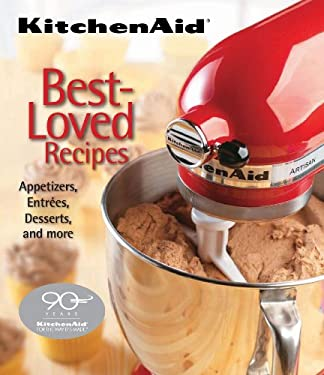 Kitchenaid Best-Loved Recipes 9781412799409