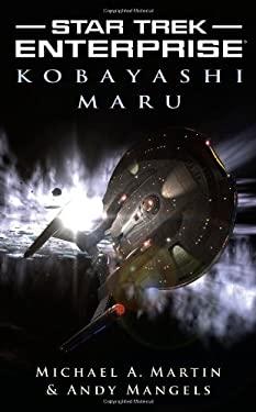 Kobayashi Maru 9781416554806