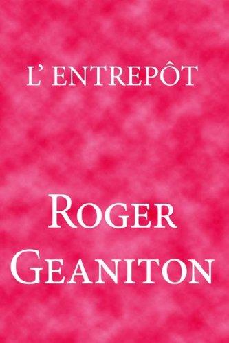 L'Entreptt 9781412201629