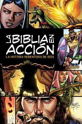 La Biblia En Accion 9781414363066