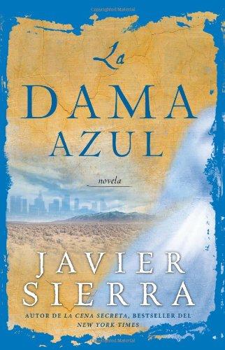 La Dama Azul 9781416549482