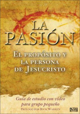 La Pasion DVD