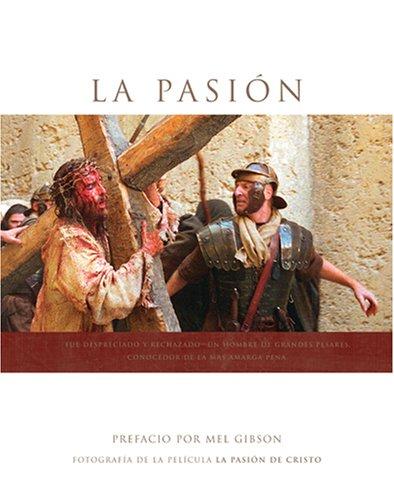 La Passion 9781414301792