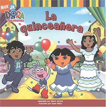 La Quinceanera 9781416924623