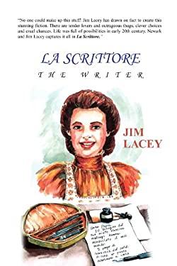 La Scrittore: The Writer 9781413485752