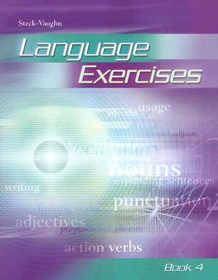 Language Exercises, Book 4 9781419018725