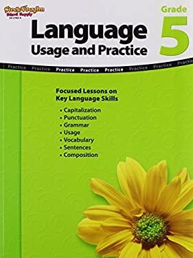Language Usage and Practice Grade 5 9781419027826