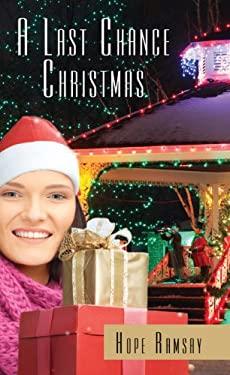 Last Chance Christmas 9781410453037