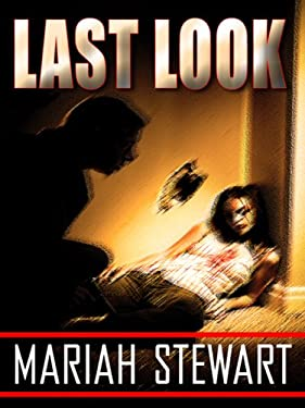 Last Look 9781410403766