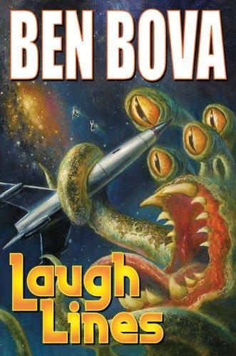 Laugh Lines 9781416555605