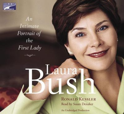 Laura Bush (Lib)(CD) 9781415928981