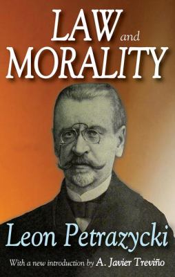 Law and Morality 9781412814690