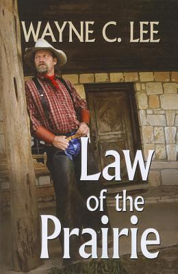 Law of the Prairie 9781410442949