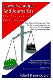 Lawyers, Judges and Journalists: The Corrupt and the Corruptors 6164867