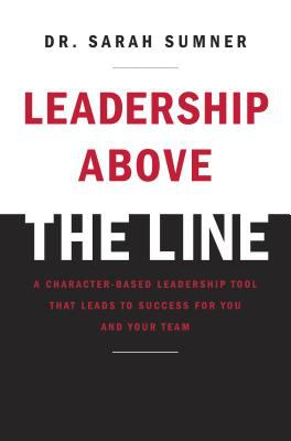 Leadership Above the Line 9781414305738