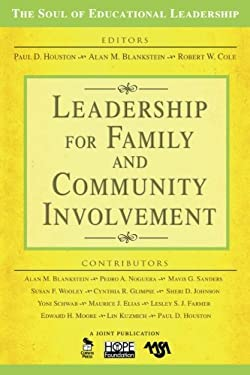 Leadership for Family and Community Involvement 9781412981279