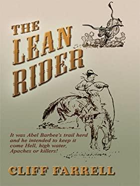Lean Rider 9781410409171
