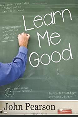 Learn Me Good 9781411665897