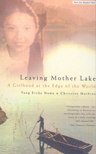Leaving Mother Lake: A Girlhood at the Edge of the World 9781417657681
