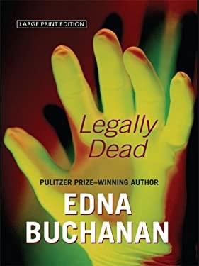 Legally Dead 9781410410658