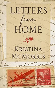 Letters from Home 9781410449436