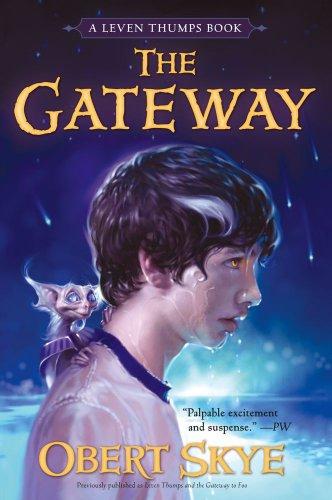 Gateway 9781416928065