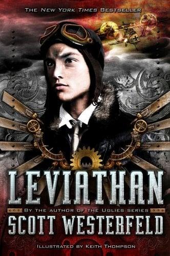 Leviathan 9781416971740