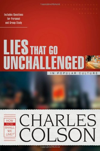 Lies That Go Unchallenged in Popular Culture 9781414301662