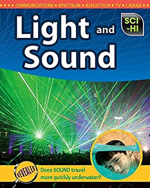 Light and Sound 9781410933836
