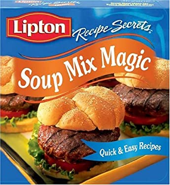 Lipton Soup Mix 9781412723404