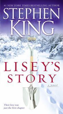 Lisey's Story 9781416523352