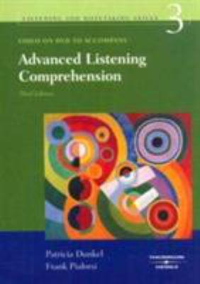 Listening & Notetaking Skills 3: DVD