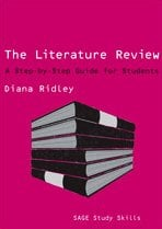 The Literature Review: A Step-By-Step Guide for Students 9781412934251